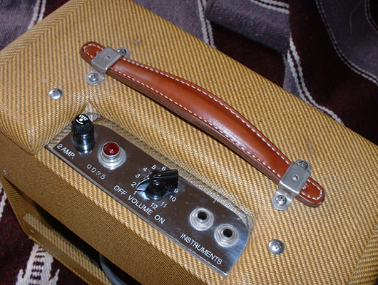 Amp Handle