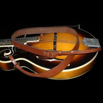 Mandolin Strap