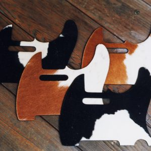 Maverick Tele Pickguards