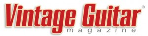 Vintage Guitar Magazine Logo