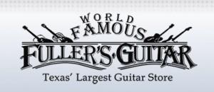 Fuller's Guitar Logo