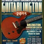 Guitarlington 2015