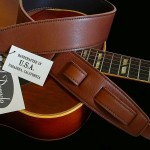 Eldorado Guitar Straps - Made in USA